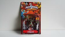Power Rangers Ninja Storm - ZURGANE Bandai Action Figure NEW MOC