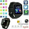 SMARTWATCH A5 ANDROID OROLOGIO DIGITALE CON SIM TELEFONO IOS BLUETOOTH MICRO SD