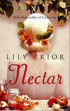 Nectar, By Prior, Lily,in Used but Acceptable condition