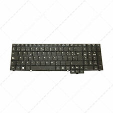 KEYBOARD SPANISH SP ACER TRAVELMATE 5760 5760G 7750 7750G 7750Z PK130JB1A00