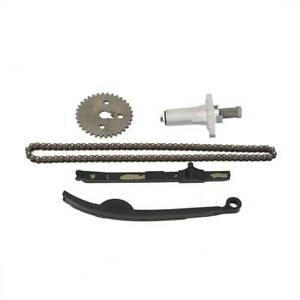 Timing Cam Chain Guide Tensioner Sprocket For YAMAHA TTR125 TTR125L 2000-2007