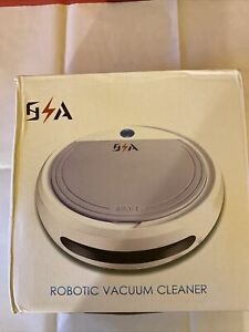 Brand New robotic vacuum cleaner
