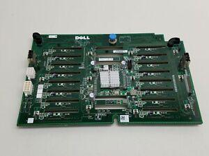 "Dell VNMGT 2.5"" SAS/SATA Backplane for PowerEdge T710"