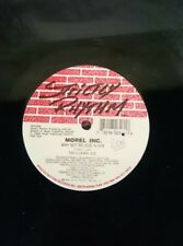 Morel why not believe in him                 LP Record
