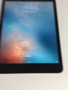 Apple iPad mini 1st Gen. 32GB, Wi-Fi, 7.9in - Black & Slate #229