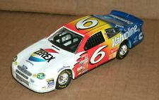 1/43 Scale 1998 Ford Taurus NASCAR Stock Car Model #6 Mark Martin - Dimension 4
