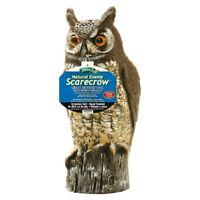 """Dalen OW-6 Great Horned Owl, 16"""""""