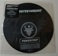 """Monster Magnet 7"""" Vinyl picture disc pic disk RARE Heavy Metal"""