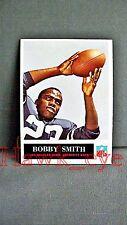 Bobby Smith Los Angeles Rams 1965 Philadelphia Rookie Card #95 EX-MT