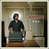 P.O.S. - Audition CD NEW & Sealed Rhymesayers