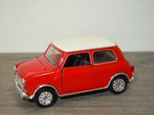 Morris Mini Cooper S MK-I - Tomica Dandy F22 Japan 1:43 *32984