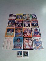 *****Kevin Elster*****  Lot of 50 cards.....34 DIFFERENT