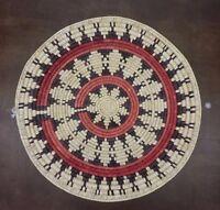 LARGE! Vintage Native American Indian Wedding Basket (Navajo/Paiute)