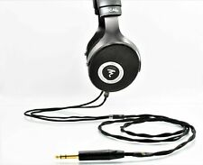 Arctic Cables Custom OFC Cable for Focal Clear Elear Elex Elegia Stellia