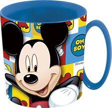 Taza microondas 350 ml. Mickey Mouse Icons