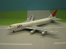 AVIATION 400 JAPAN ASIA AIRWAYS 747-200 1:400 SCALE DIECAST METAL MODEL