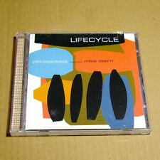 Lifecycle - Yellowjackets USA CD MINT Fusion, Smooth Jazz #K03