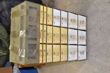 insert cabniet medical instrument and supply set chest military