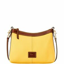 Dooney & Bourke Belvedere Crossbody Pouch Shoulder Bag