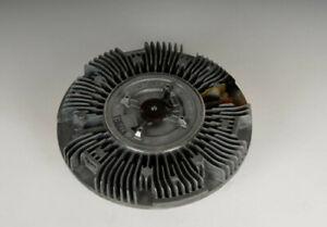 Engine Cooling Fan Clutch ACDelco GM Original Equipment 15-40032