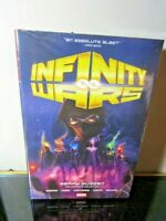 MARVEL NEW SEALED Infinity Wars By Gerry Duggan HC Complete Collection