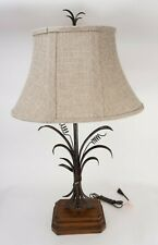 Chelsea House Wrought Iron Table Lamp