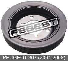 Crankshaft Pulley Engine For Peugeot 307 (2001-2008)