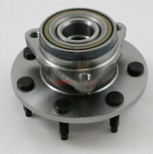 NEW WHEEL BEARING & HUB ASSEMBLY FRONT LH OR RH FITS 97-01 FORD F-150 29515022