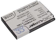 UK Battery for Samsung Nexus 25 Nexus 25 YP-X5X 990208 LKF1629ENA 3.7V RoHS