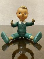 1950's -1960's USSR Russian Soviet CELLULOID Toy Doll Pinocchio BURATINO