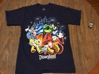 Disneyland Resort Walt Disney World 2014 Small T Shirt