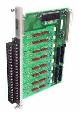 SIEMENS 505-4216 DIGITAL INPUT MODULE 110VAC 5054216