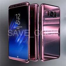 Rose For Samsung Galaxy S8pius Luxury Hybrid TPU Clear Shockproof Case Cover 08