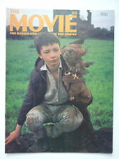The Movie #68 magazine (1981) - Children stardoms, Ermanno Olmi...