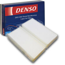 Denso Cabin Air Filter for Buick Rendezvous 3.5L 3.4L 3.6L V6 2002-2007 HVAC uh