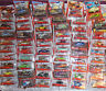 Disney Cars Diecast Cars 1 & 2 collection Rare characters Final Lap NEW Rare