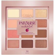 L'Oreal Paris Paradise Enchanted Scented Eyeshadow Palette