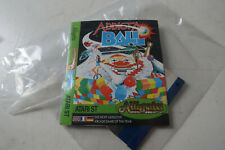 Addicta Ball A Aligator Game for the Atari ST Computer tested & working