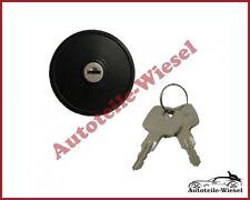 Tankdeckel schwarz für VW T4 07.90-03.03 Ford Galaxy WGR 05.95-03.00