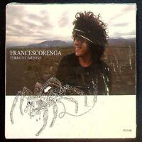 Francesco Renga Ferro E Cartone (SIGILLATO) Mercury 1745340 - CD CD004088