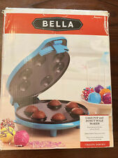 New In Box Bella Cake Pop and Donut Hole Maker