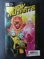 NEW Mutants #3 - February 2020 - Marvel Comics #LU
