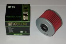 Ölfilter Hiflo HF112 Adly/Herchee Hurricane 500 S