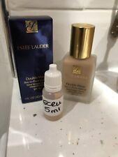 Estee Lauder Double Wear Foundation sample