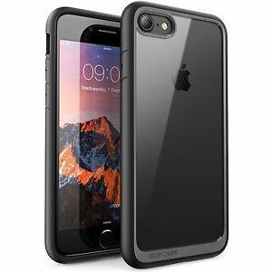 iPhone 7 / iPhone 8 Case SUPCASE UB Style Premium Hybrid Protective Clear Cover