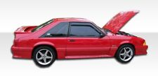 79-93 Ford Mustang Cobra R Duraflex Side Skirts Body Kit!!! 103761