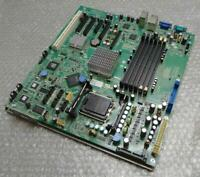 Dell PowerEdge T300 Server Xeon Socket 771 Motherboard TY177 0TY177 w/ Mount