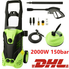 3500PSI 1.7GPM Electric High Power Pressure Washer Household Cleaner Machine DHL