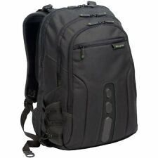 """Targus Spruce Ecosmart Notebook Backpack - 18.75"""" X 13"""" X 8.25"""" - Polyester"""