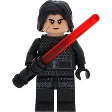 LEGO Star Wars Minifigur Kylo Ren mit GALAXYARMS Waffe